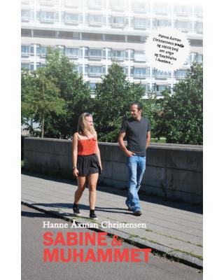 Sabine og Muhammet - Ebog