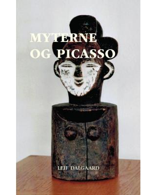 Myterne og Picasso - ebog