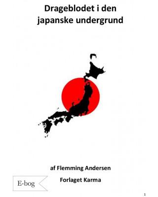 Drageblodet i den japanske undergrund - ebog
