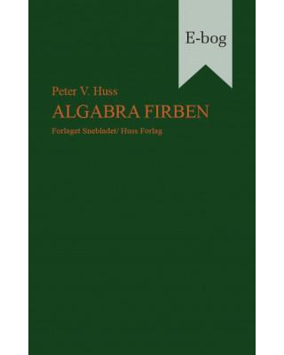 Algabra firben - ebog
