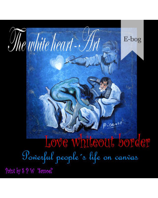 The White Heart - ebog