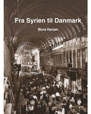 Fra Syrien til Danmark