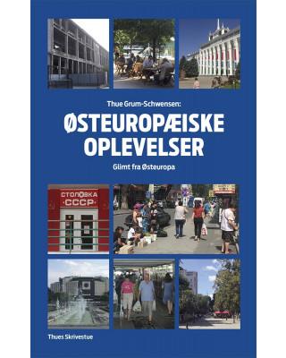 Østeuropæiske oplevelser - Ebog
