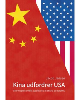 Kina udfordrer USA