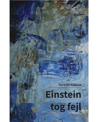 Einstein tog fejl - Ebog