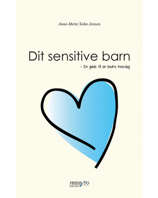 Dit sensitive barn - ebog