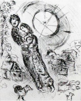 Den sene dag (O.S. 1952) - Lydbog
