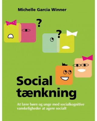 Social tænkning - ebog