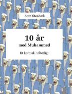 10 år med Mohammed - ebog