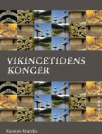 Vikingetidens konger - ebog