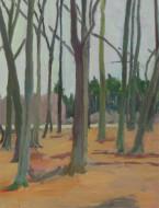 Træerne