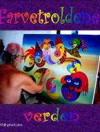 Farvetroldenes verden - ebog