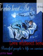 The White Heart - ebog
