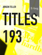 Titles 193 - ebog