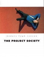 The Project Society - audiobook