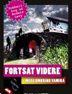 Fortsat videre + Mere omkring Yamira - Ebog