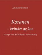 Koranen – kvinder og køn - Ebog