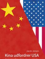 Kina udfordrer USA - Ebog