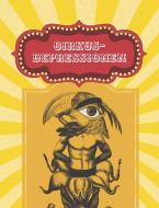 Cirkus-depressionen - Ebog