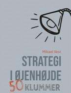 Strategi i øjenhøjde - ebog