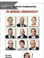 De politiske håndværkere - lydbog